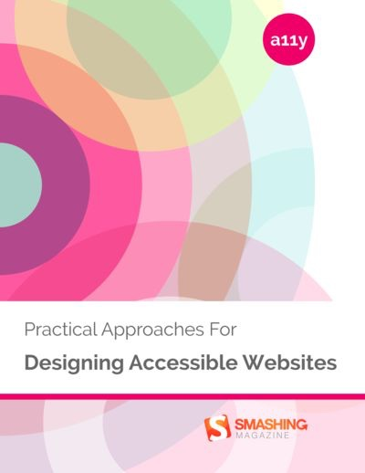 Preview for Practical Approaches for Designing Accessible Websites
