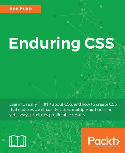 Preview for Enduring CSS