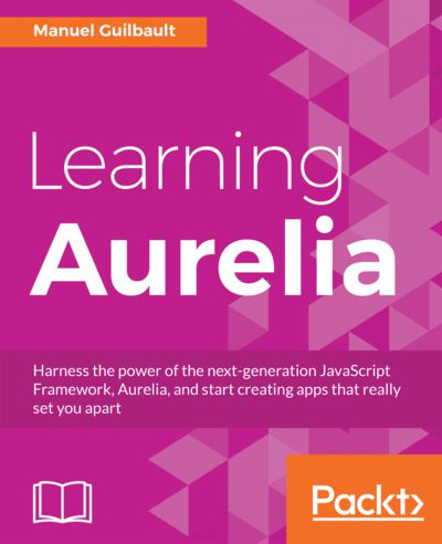 Preview for Learning Aurelia
