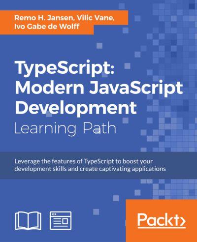Preview for TypeScript: Modern JavaScript Development