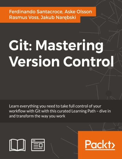 Preview for Git: Mastering Version Control