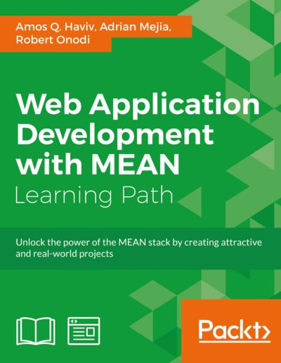 Preview for Web Application Development with MEAN