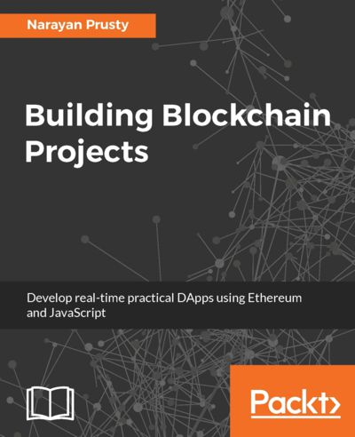 Preview for Building Blockchain Projects