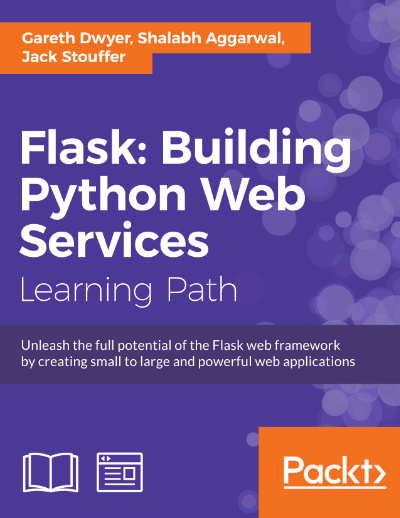 Preview for Flask: Building Python Web Services