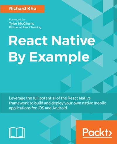 Preview for React Native By Example