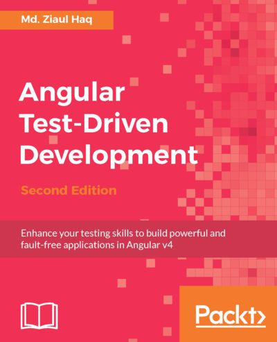 Preview for Angular Test-Driven Development - Second Edition