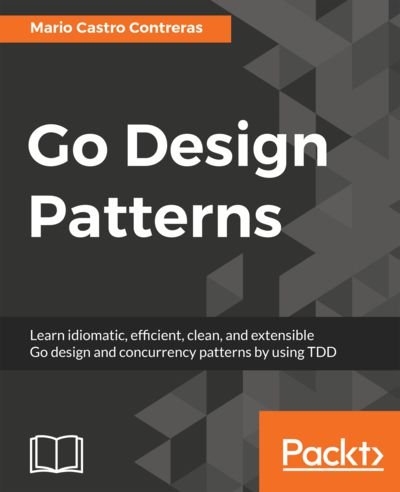 Preview for Go Design Patterns