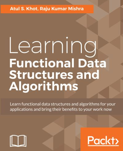 Preview for Learning Functional Data Structures and Algorithms