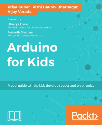 Preview for Arduino for Kids