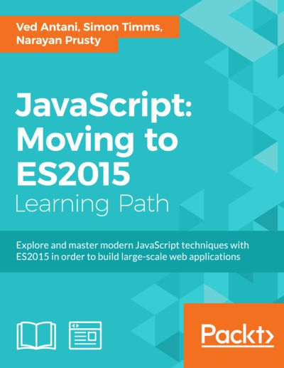 Preview for JavaScript : Moving to ES2015