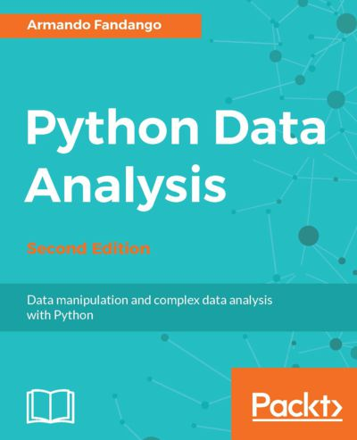 Preview for Python Data Analysis - Second Edition