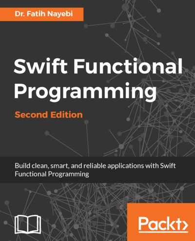 Preview for Swift Functional Programming - Second Edition