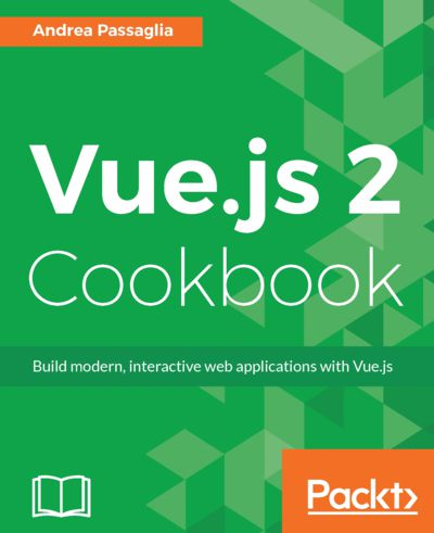 Preview for Vue.js 2 Cookbook