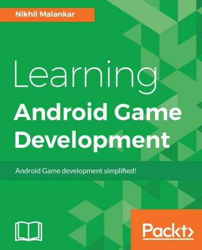 Preview for Learning Android Game Development