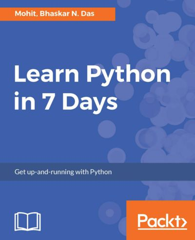Preview for Learn Python in 7 Days