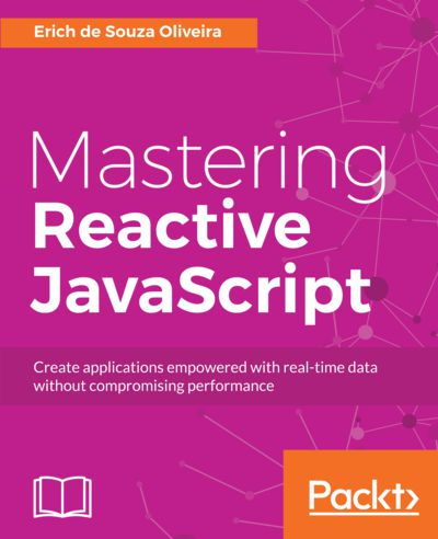 Preview for Mastering Reactive JavaScript