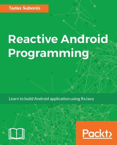 Preview for Reactive Android Programming