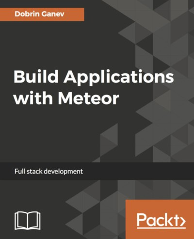 Preview for Build Applications with Meteor