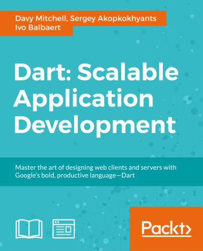 Preview for Dart: Scalable Application Development