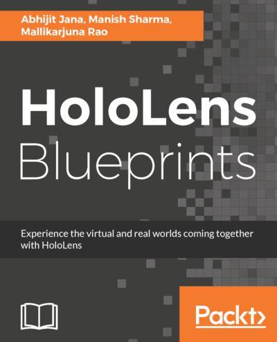 Preview for HoloLens Blueprints