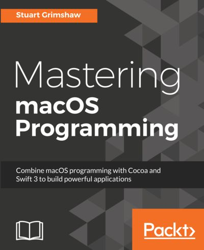 Preview for Mastering macOS Programming