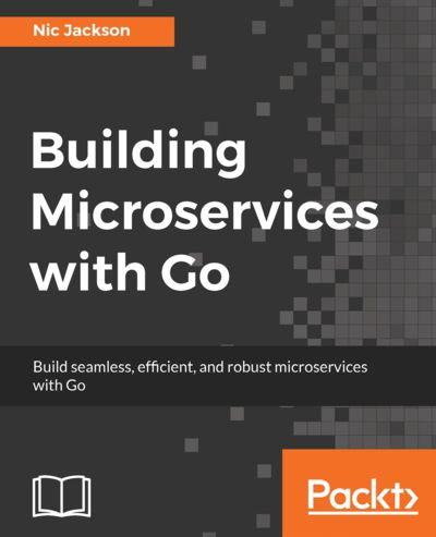 Preview for Building Microservices with Go
