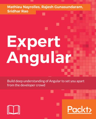 Preview for Expert Angular 4
