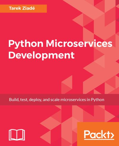 Preview for Python Microservices Development