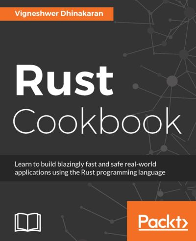 Preview for Rust Cookbook