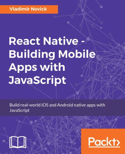 Preview for React Native - Building Mobile Apps with JavaScript