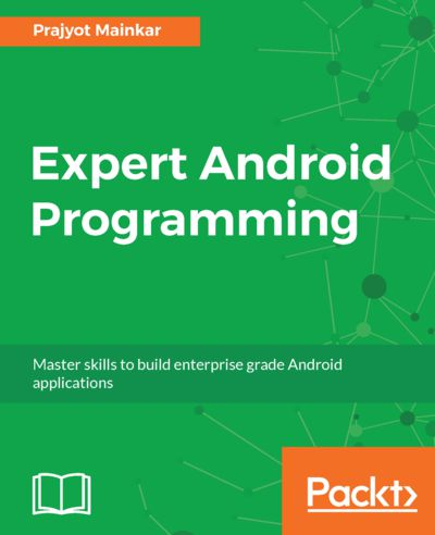 Preview for Expert Android Programming