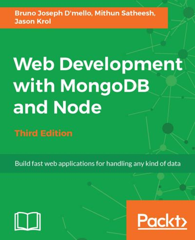 Preview for Web Development with MongoDB and Node - Third Edition