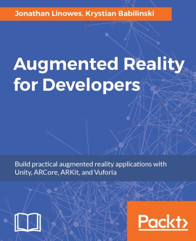 Preview for Augmented Reality for Developers