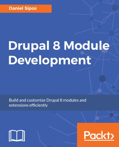 Preview for Drupal 8 Module Development
