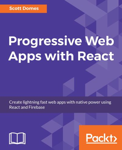 Preview for Progressive Web Apps with React