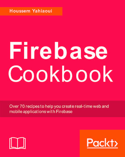 Preview for Firebase Cookbook