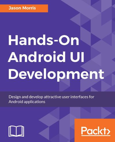 Preview for Hands-On Android UI Development