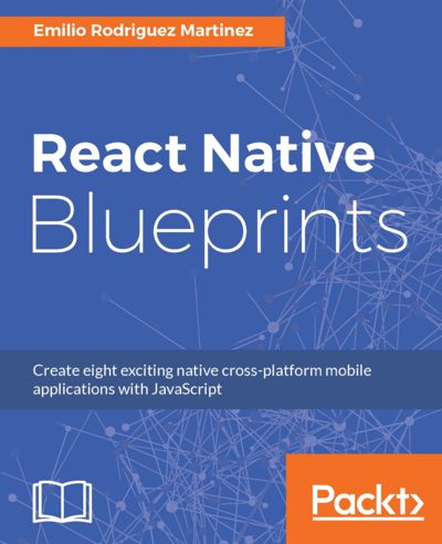 Preview for React Native Blueprints