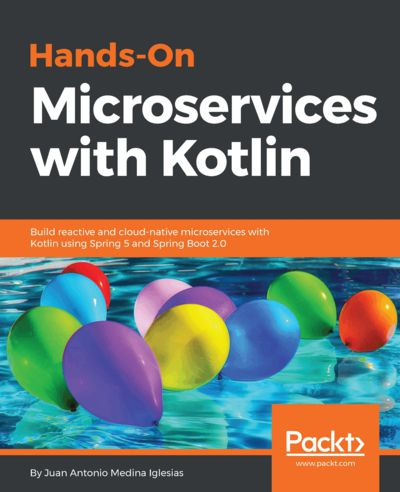 Preview for Hands-On Microservices with Kotlin
