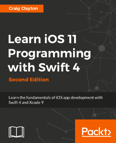 Preview for Learn iOS 11 Programming with Swift 4 - Second Edition
