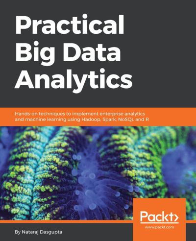 Preview for Practical Big Data Analytics