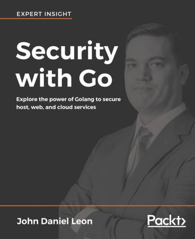 Preview for Security with Go