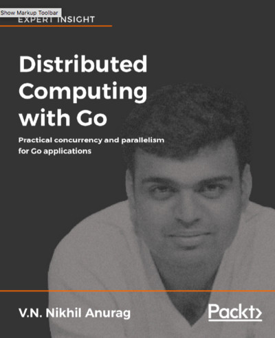 Preview for Distributed Computing with Go