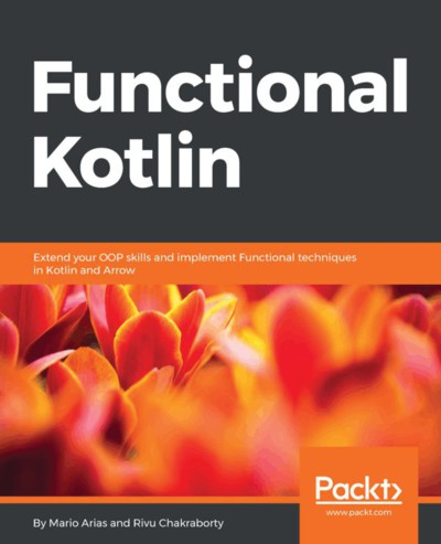 Preview for Functional Kotlin