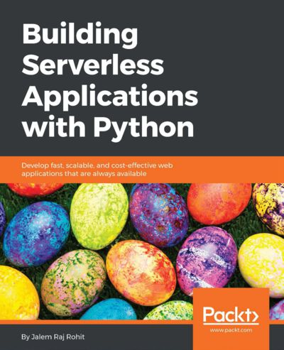 Preview for Building Serverless Applications with Python