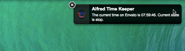 Current Time Command