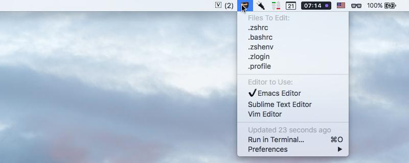 File Edit Plugin