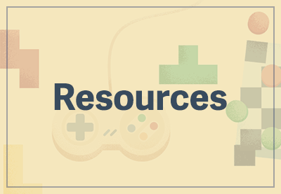 Preview for Check Out the New Recommended Resources on Game Development