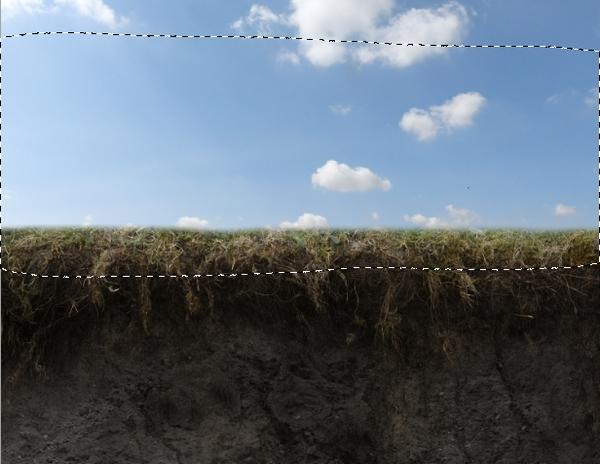 soil 2 curves masking