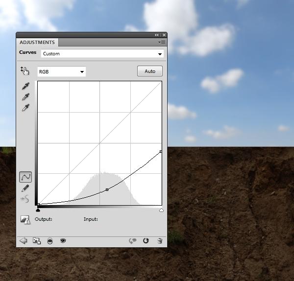 soil 1 curves result